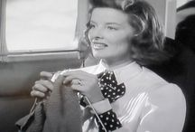 Knitters.                                                          / Knitting has always been, and will always be, cool