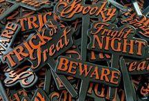 Halloween / www.Charmios.com
