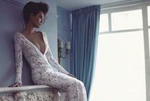 Bridal gowns / by Pompadour Couture Lingerie