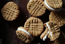 Cookies and Bars / by Katie Hulet