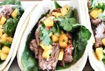 Dinner: Beef and Pork / by Katie Hulet