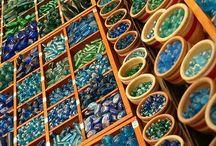 Craft Room - Mosaic Studio / by Cathe