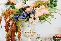 Decor { Floral } / by Charmios