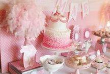 Ballerina Party / www.Charmios.com