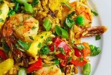 Recipes To Try - The Seafood Diet