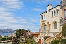 Property Porn / San Francisco's hottest luxury listings to get you in the mood. / by 7x7