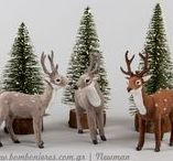 x-mas / Χριστούγεννα διακοσμητικά και στολίδια, Ιδέες & εποχιακά, υλικά για DIY γούρια και στολίδια. Γιρλάντες, μπαλες, δέντρα & άλλα ενδιαφέροντα και ξεχωριστά χριστουγεννιάτικα διακοσμητικά.