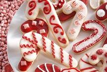 Christmas Cookies / by Suzie Suchman
