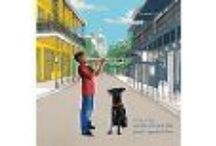 Multicultural (Children's Literature) / by Natalie Anderson
