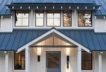 Home - Bungalow / Farm house