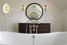 Home - Bathroom classic / Classic bathrooms