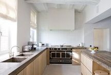 Home - Kitchen Wood / Rustic
