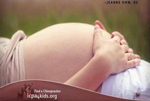 Pregnancy & Chiro / Explore how important & wonderful chiropractic is during your pregnancy.