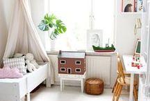 Home: Kid Bedrooms / children's bedroom inspiration