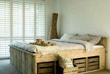 DIY - Bedroom