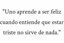 Palabras del Corazón / #quotes #spanish #español #frases #palabras #citas