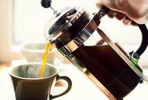 Liquid Wisdom - Tea&Coffee / by Carolina Lemus