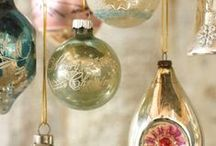 Christmas...Its the most wonderful time of the year / by Sue Johnson