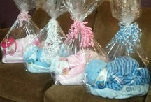 Diaper Babies made by me!! / by Dawn Solomon