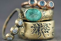 Just Jewelry / by Michelle Mulvehill