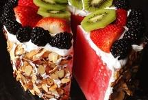 Healthy Stuff / by Jonna Craft