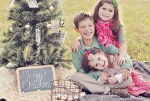 Christmas / by Jessica Neff