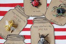 Valentine's Day / by Jessica Neff
