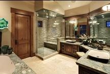 Bathrooms / by Winthorpe Design & Build, Inc.