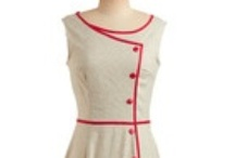Yummy Dresses / by Deb Kilpatrick