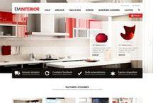 web design / by Terumasa Kibe