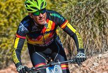 Mountain Bike / Actividad ciclista en Mojacar