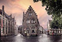 Travel / by Justin van Deursen