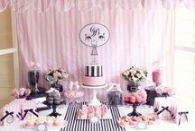 Party ideas / by Rahela Nick