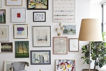Art Walls / by Jonna Craft