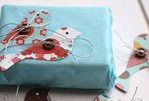 Gift ideas / by Heather Kopnitsky