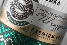 Packaging Design Selected / by Edgardo Duarte