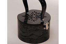 Purses & Handbags / by Michelle Mulvehill