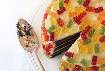 Sweets / by Heather Kopnitsky