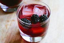 Drinks / by Heather Kopnitsky