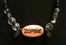 Zombie Love / by Michelle Mulvehill