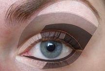 Make-up / by Heather Kopnitsky
