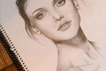Art by Shauna