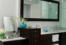 Bathroom.... / by Privy Skin Care