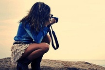 Life through the Lens / capture life / by Lisa Tudor