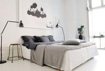 Dream Bedroom - Master