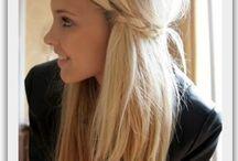 Hair / by Jessica Neff