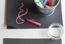 Homeschool Handwriting / by Jessica Neff