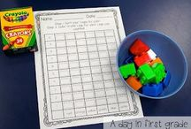 Homeschool Graphs and Charts / by Jessica Neff