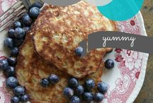 Recipes - Breakfast / by Jessica Neff