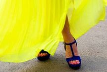 TOP TREND: YELLOW FEVER
